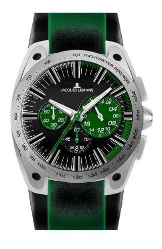 Relógio Jacques Lemans Sport 1-1994a