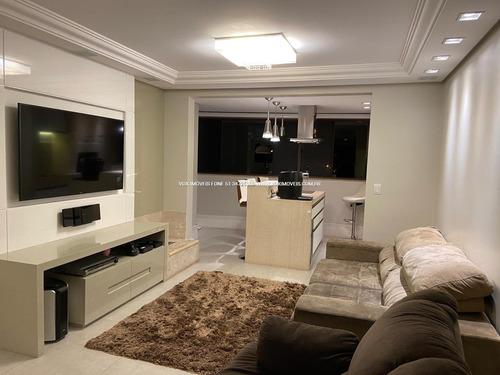 Apartamento - Centro - Ref: 51035 - V-51035