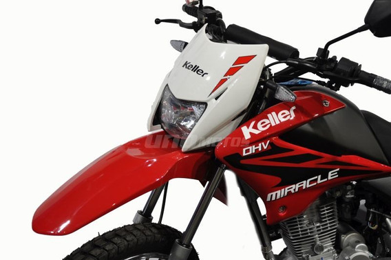 Keller Miracle 150 Enduro No Zanella Zr 1 150 Enduro