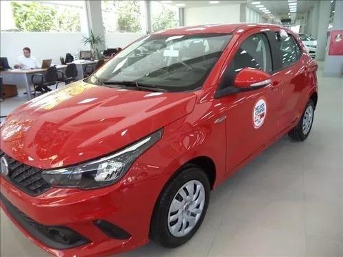 Fiat Cronos 0km Palio Subsidio Uber Retiro $40mil Cuotas A-