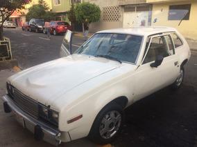 Chrysler Gremlin Modelo 1983