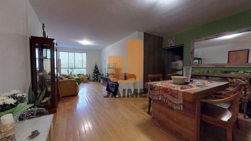 Apartamento À Venda Em Rua Bartira, Perdizes, 2 Quartos, 127 M² - Ja16184