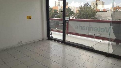 Oficina O Local En Renta En Plaza Comercial De Coyoacan