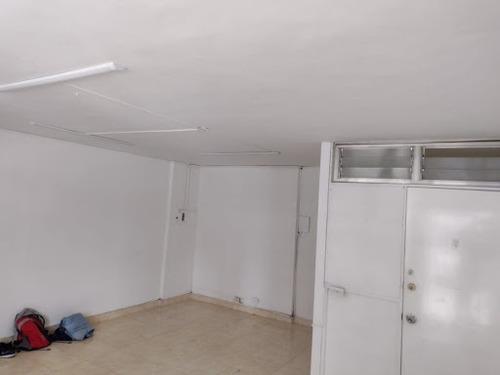 Oficinas En Arriendo Centro 473-8816
