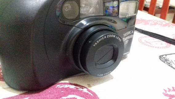 Câmera Fotográfica Zoomate 70