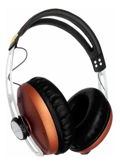 Fone De Ouvido Over-ear 18 Hz 20 Khz32ohms Lc Perfectum Lyco