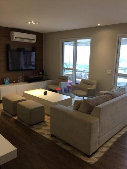 Apartamento À Venda, 102 M² Por R$ 830.000,00 - Jaguaré - São Paulo/sp - Ap6732