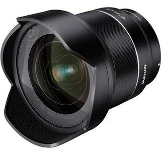 Samyang 14 F2.8 Af Gran Angular, Full Frame Canon Ef