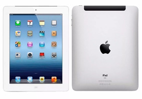 iPad 3 64gb Wi-fi + Celular