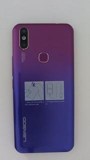 Celular Leagoo M13 4 32 Android 9.0 Usado Em Estado De Novo