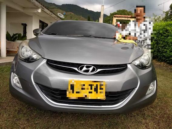 Hyundai Elantra Elantra Gls I35