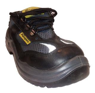 Zapato Supervisor Pu Marca Pampero Cod (12710132)