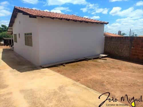 Casa Jardim Soto, Ca00472, Catanduva, Joao Miguel Corretor De Imoveis, Venda De Imoveis - Ca00472 - 68985478