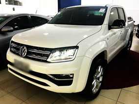 Volkswagen Amarok Highline 3.0 V6 4x4 At Cd