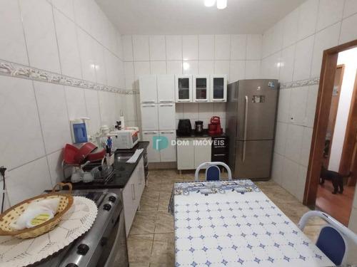 Imagem 1 de 26 de Casa À Venda, 108 M² Por R$ 260.000,00 - Parque Independência Iii - Juiz De Fora/mg - Ca0407