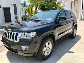 Jeep Grand Cherokee Laredo V6 4x2 At 2012