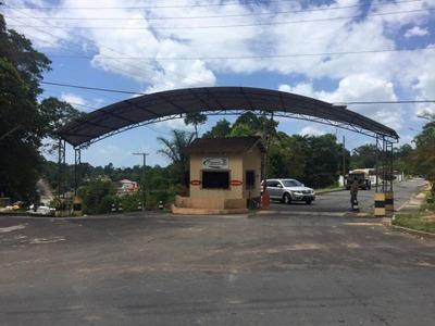 Terreno No Tarumã Próximo Estr. Do Turismo Bosque Das Palmas