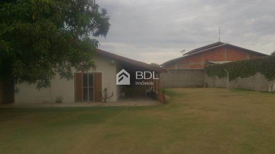 Casa À Venda Em Parque Da Represa - Ca001558