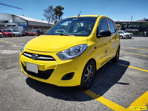 Hyundai I10  City Taxi