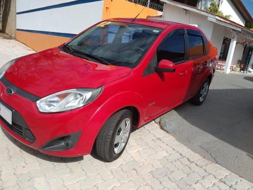 Ford Fiesta Sedan Class 1.6  8v  2012/12  Lindíssimo