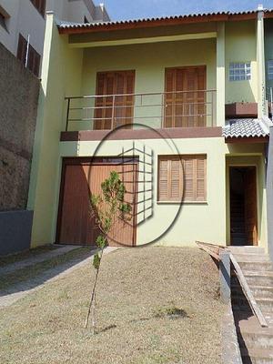 Casa Com 02 Dormitório(s) Localizado(a) No Bairro Vila Nova Em São Leopoldo / São Leopoldo - 3838
