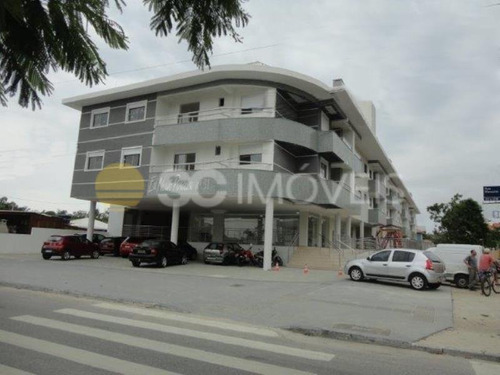Apartamento No Bairro Ingleses Em Florianópolis Sc - 14094