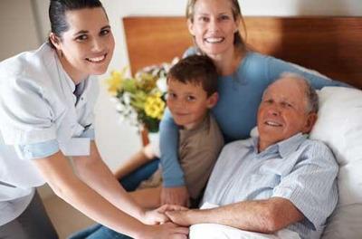 Asesoria Para Familares De Personas Mayores Con Demencia