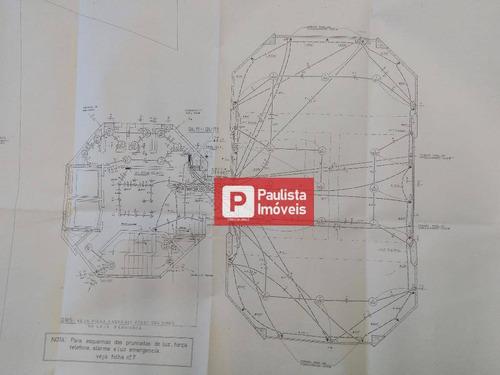 Conjunto, 189 M² - Venda Por R$ 1.750.000,00 Ou Aluguel Por R$ 9.000,00/mês - Brooklin - São Paulo/sp - Cj1396