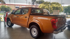 Nissan Np 300 Frontier Llevatela Credito O De Contado