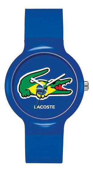 Reloj Lacoste Goa 2020069 Envio Gratis
