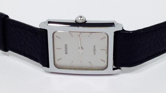 Reloj Original Rado Diastar Para Dama (ref 735)