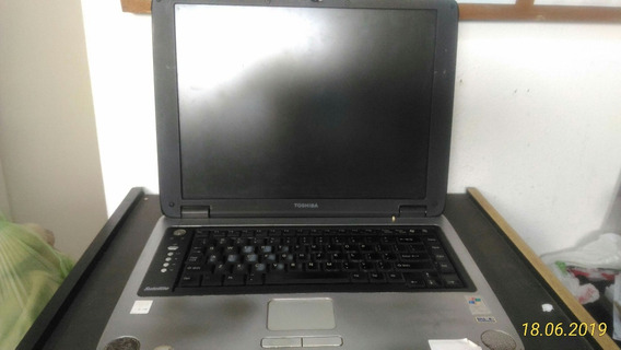 Notebook Toshiba Satelite M30x