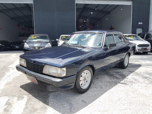 Chevrolet - Opala Comodoro Sl/e 4.1 4p  1988