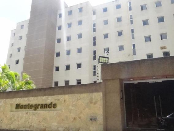Apartamento En Venta La Tahona Rah8 Mls19-17886