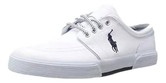 Entrega 3 Dias Zapato Hombre Polo Ralph Lauren