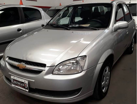 Chevrolet Classic 4p Ls Abs + Airbag 1.4n // 2014