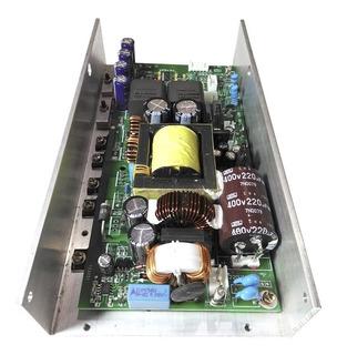Modulo Amplificador De Audio Estereo 400w Por Canal Clase D