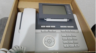 Telefono Siemens Unify Sip Open Stage 40 Muy Buen Estado