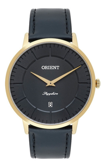 Relogio Orient - Mgscs007 G1px