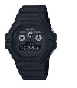 Relógio Casio G-shock Dw-5900bb-1 Promoção!