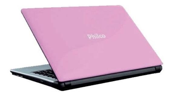 Notebook Rosa Core I7