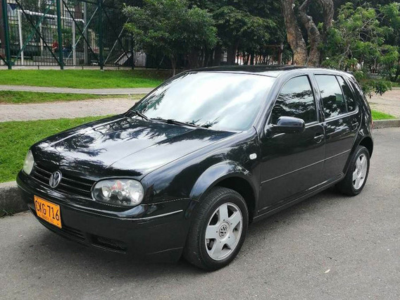 Volkswagen Golf Comfortline At 2000cc 5p Ct