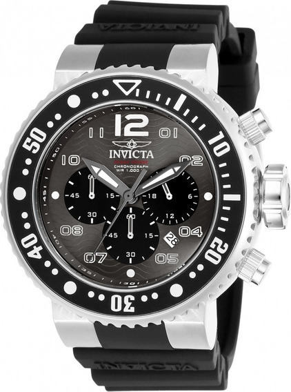 Incrível Relógio Invicta Pro Diver 26732 Top Lançamento