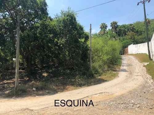 Terreno Campestre Residencial En Esquina Fracc Res.san Andres Majestuoso Ex2709