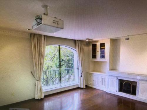 Apartamento Em Perdizes, São Paulo/sp De 300m² 4 Quartos Para Locação R$ 7.000,00/mes - Ap816999