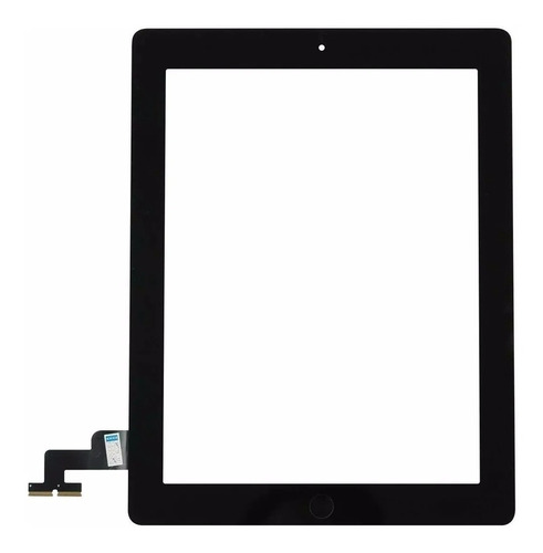 Tactil Mica Digitizer Touch Apple iPad 2 A1395 A1396 A1397