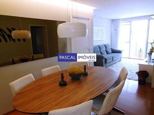 Apartamento Moema 03 Dormitorios 01 Vaga - V-15749