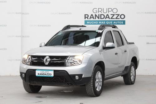 Renault Oroch  Dynamique   2018    La Plata  131