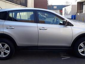 Toyota Rav4 2.5 2013 Automátrica