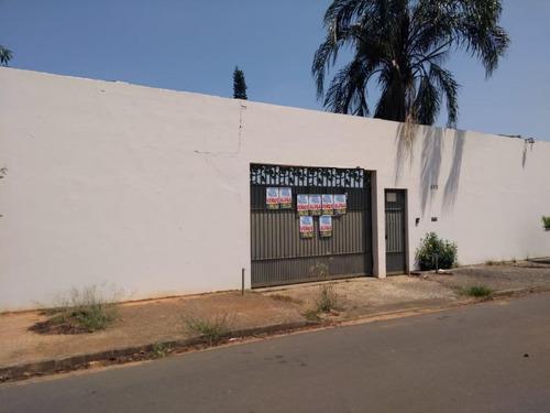 Rural - Aluguel - Jardim Boa Vista - Cod. Ch0008 - Lch0008